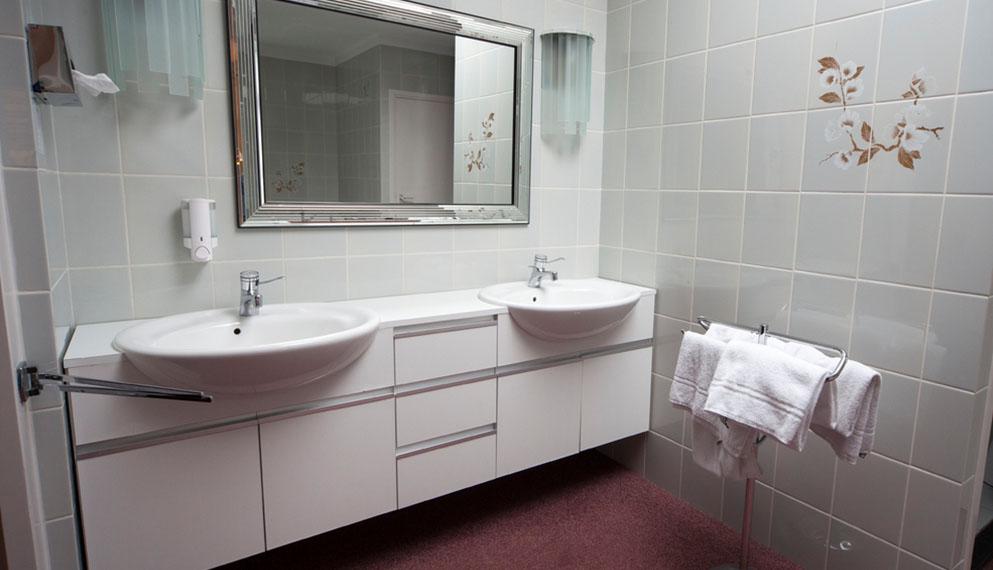 Habitaciones fletcher hotel restaurant erica